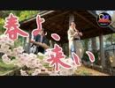 【和楽器で】春よ来い/松任谷由実<ロックアレンジ>