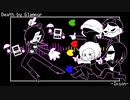 第60位:【Mashupアレンジ】Death by Glamour × 幾四音-Ixion-