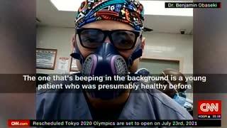 武漢肺炎ウイルス感染が全米に拡大...救急