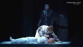 ロミオの死