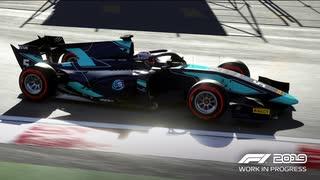 【F1 2019】打倒メルセデス!F1昇格を目指