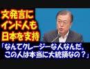 【海外の反応】 韓国の 文在寅大統領が 日本に対して 過激発言! インド人もびっくり!「これが大統領なの?」