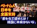 【海外の反応】 「韓国に 未来はないな」 日韓対立で 日本を 全面的に 支持する ベトナムの人々