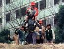 仮面ライダースーパー1 第16話「助けて!一ッ目怪人が襲ってくるよ」