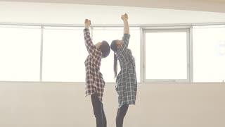 【わたみん × みお】quiet room【踊ってみ