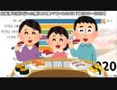 【回転寿司】人気寿司ネタランキングTOP10推移 【2010~2020】
