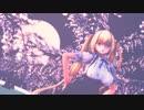 【アイドル部MMD】Saturation【金剛いろは】