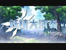 【東方メドレー】妖精大演奏 ~ Fairy Medley.