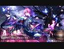 東方自作アレンジ - Genocide Hearts(幽雅に咲かせ、墨染の桜)