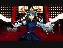 【東方MMD】映姫様にフライングゲットを踊っていただきました。【四季映姫】
