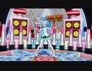 [MMD]Two-Faced Lovers \裏表ラバーズ| TDA Miku Cute 初音ミク | Wowaka Tribute
