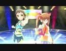 【デレステMV 3】輝け!メガネシューター【真尋SSR/晶葉SSR,3Dリッチ/1080p/60fps】