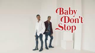 【Ari。Ki】Baby Don't Stopを踊ってみた