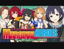 【卓m@s】IDOL A HERO part1