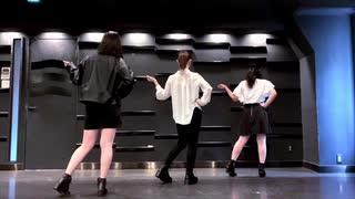 【つくはぎつば】Girls【踊ってみた】