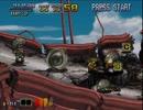 TASさんの休日 メタルスラッグ6 18:52.17 Metal slug 6 PS2 in 18:52.17