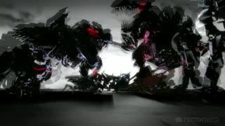 ゾイドワイルド ZERO OP 2 夜鷹の夢 冒頭
