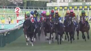 競馬 大阪杯  G1