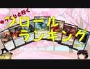 【MTGアリーナ】第2回ブロールランキング inヒストリックブロール