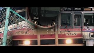 京王の国のFdans -2020 Mix-