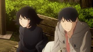 アニメ「イエスタデイをうたって」 scene01「社会のはみ出し者は自己変革を目指す」