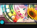 【Project DIVA F2nd】 Palette 【PV+譜面】