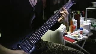 あさき - 赤い鈴 ギターカバー