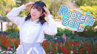 【3周年】Rooter's Song 踊ってみた【花月