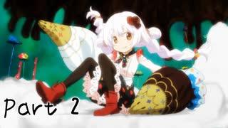 【マギレコ】魔法少女121人 変身シーン Pa