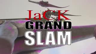 にじARK頂上決定戦‼JaCKの『グランドスラム』【にじさんじ】