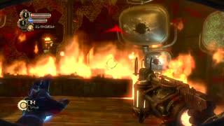 【初見実況プレイ】BioShock2海底都市徘徊録 その2