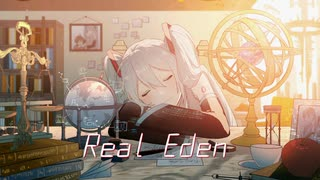 Real Eden / 初音ミク