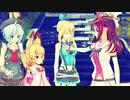 【手書き風MMD】ロールプレイングゲーム【バーチャルYouTuber】【12fps】