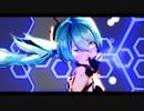 【MMD】テオ - レーシングミク 2020Ver【初音ミク】