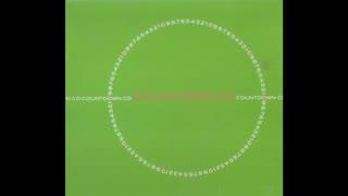 COUNTDOWN CD(宇宙科学研究所)