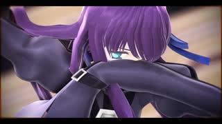 【Fate/MMD】心の奥底で[A]ddictionを踊る