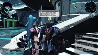 [PSO2EP6]GUARDIANS OF THE EARTH[第4章