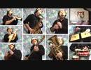 【カービィ3】サンドキャニオンを弾いてみた。