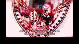 ジョジョの奇妙な冒険GW 英語吹替版 第21話 But with my power one can gaze upon life's pitfalls in all their glory