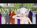 第33位:【R-18】【MMDアズレン】青雲映す碧波 シリアス シュレーディンガイガーのこねこ