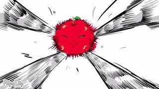 【アニメ】あかりんご+りんごろう bb素材