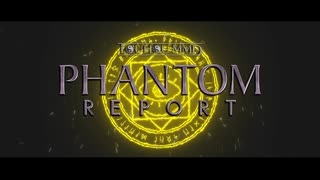 【東方MMD】PHANTOM REPORT 本予告
