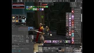 【MOE】ハーデスペア 近接視点【E鯖】 (構成)ドルイドと弓刀剣ペア