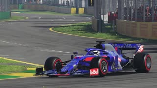 【F1 2019】打倒メルセデス!オーストラリ