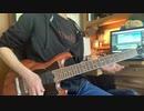 【神BGM】黒子のバスケBGMトラック完コピしてギターで弾いてみた