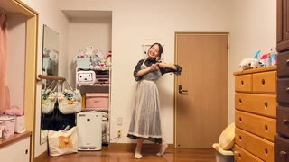 【まりやん】I meets You!! 踊ってみた【ニコニコネット超会議2020】