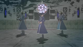 【遊戯王MMD】万丈目さんでConqueror