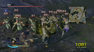 【逆リョナ】星彩6人、稲姫5人にボコってもらう動画