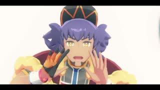 【MMDポケモン】galaxias!【ダンデ/Leon】