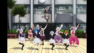 ヤゴコロダンス(カメラ固定)